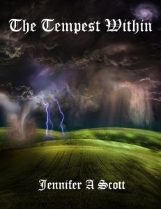 The Tempest Within Cover 2